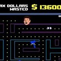 Ed Martin Video Game: Gobbles Emails, Wastes Tax Dollars