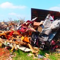 Joplin Tornado Three Weeks Later: Looters, Do-Gooders and One Giant Mess