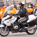 Law Taking Effect This Week Allows Motorcycles, Bicycles to Run Red Lights