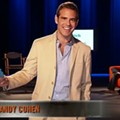 "Bravo's Andy Cohen on ""The Real Housewives of St. Louis"""