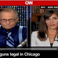 Larry King Retiring = Dana Loesch Needs New Outlet to Embarrass Herself on National TV