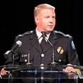 Police Chief Sam Dotson Rants Against Courts Mishandling St. Louis Gun Crimes
