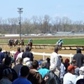 Latest Panacea for Fairmount Park: Internet Gambling