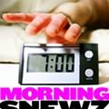 Friday, March 13: Morning's Newz
