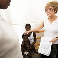 Dr. Pat Wolff to Leave St. Louis Practice to Concentrate on Haiti, Peanut Butter