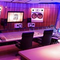 Simply Shocking: World-Class Recording Studio Opens Doors in South St. Louis