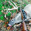 Missouri Hunters Kill More than 204,000 Deer