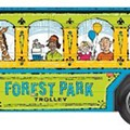 Forest Park to Get Trolleys, Limit Vehicle Access at Hampton and Tamm to Ease Congestion
