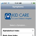 Your Kid is Sick? St. Louis Children's Hospital Has an App for That