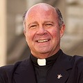 Father Lawrence Biondi Is Stepping Down as Saint Louis University President