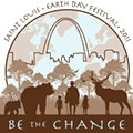 What on Earth!? St. Louis Earth Day Festival is Huge! (Who Knew?)
