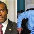 Mayoral Hopeful Lewis Reed Drops Campaign Manager Matt Teter