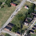 Montez Woods: St. Louis Homicide No. 35; Found Dead on Grove Street