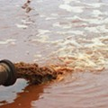 Mississippi River Second-Most Polluted In Nation According to Environmental Study