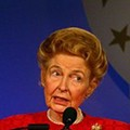 "Phyllis Schlafly: The Problem With Gays? ""They Are Trying to Make Us Respect Them"""