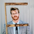 Comedian Kurt Braunohler Is Jet-Skiing From Chicago to St. Louis, Because Goats