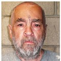 Charles Manson and His St. Louis-Area Bride Apply For Marriage License