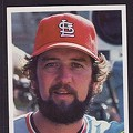 Baseball Card of the Week: Bruce Sutter