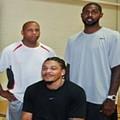 Wheelchair Basketball Game Honors Kenny Lee -- Former Harris Stowe Baller