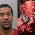 Man Charged with Robbing Domino's Driver While Wearing Spiderman Mask