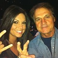 Tony La Russa's Eye: A Coded Message To His Daughter, Bianca?