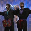 Ten Christmas Gifts That Will Ensure a Man is Single by New Year's Eve