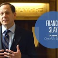 Mayor Slay Defends Yadier Molina in Nicest Smack-Talk Video Ever