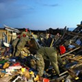 Missouri National Guard Mobilized in Joplin After Deadly  Tornado