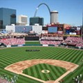 Busch Stadium Named Cleanest in the U.S. by Disgusting Website