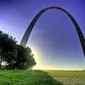 Gateway Arch Waives Entrance Fee for Martin Luther King, Jr. Day 2014
