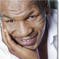 Undisputed Truth: Mike Tyson Talks with <i>RFT</i>