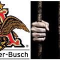 Anheuser-Busch Sued By Inmates Who Say Booze Made Them Criminals