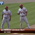 The Legend of Oscar Taveras