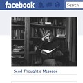 Local Time-Traveler Publishes World's First Facebook Novel