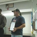 """Men Honored for Stopping Rape of Central West End Woman at Hands of """"Bad Samaritan"""""""
