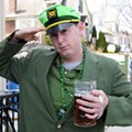 St. Patrick's Day 2014: Your Guide to Getting Lucky This Weekend in St. Louis