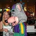 Chuck E. Cheese Settles Suit of Boob-Grabbing Mascot; Mouse to Keep Dirty Paws Off Guests