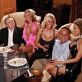 Study: Strip Clubs Beneficial to Men's Health