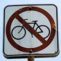 St. Charles Bike Ban Debate Coasts On