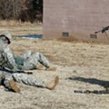Missouri Soldier Accused of Stabbing Another Soldier in the Buttocks as Part of Practical Joke