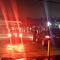 LIVE: Ferguson Protesters Break Curfew, Face Off With Police