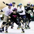 Press Release of the Day: Men's Roller Derby Team Forming in St. Louis