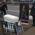 """Planned Parenthood: """"40 Days For Life"""" Anti-Abortion Protesters Are Harassing Our Patients"""