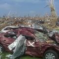 Judgment Awarded Against Suspect Charity Aiding Joplin Tornado
