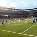 If We're Such a Soccer Town, Why Doesn't St. Louis Have a Major League Soccer Team?