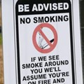 Regional Smoking Ban Gathering Steam