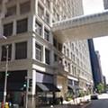 Downtown Macy's Downsizing
