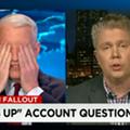 "Jeff Roorda Calls DOJ Ferguson Report a ""Flimsy Tortilla,"" Anderson Cooper Can't Even"
