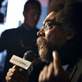 Activist Cornel West Arrested During Ferguson Protests (UPDATE)