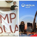 Veolia Water Contract: Media Blitz Marks Second Phase of Dispute